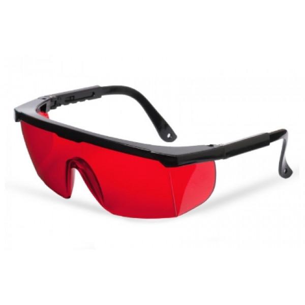 Очки для усиления видимости лазерного луча ADA Laser Glasses