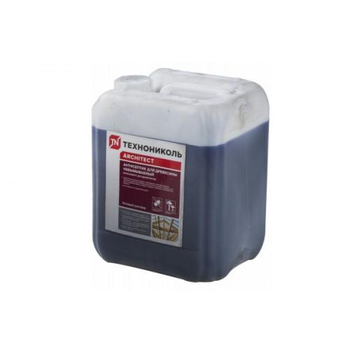 Антисептик для древесины невымываемый (готовый состав), 5 литров