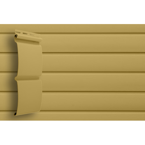 Блок-хаус 3,0 Grand Line D4,8 карамельный