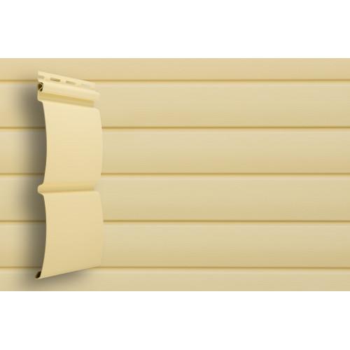 Блок-хаус 3,0 Grand Line D4,8 ванильный