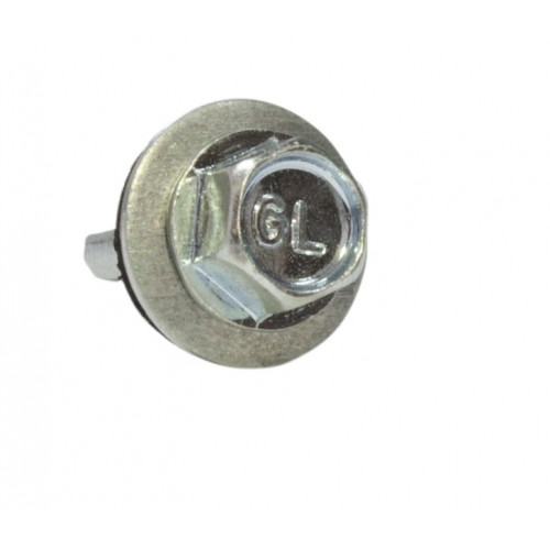 Саморезы 4,8х35 цинк (Даксмер)