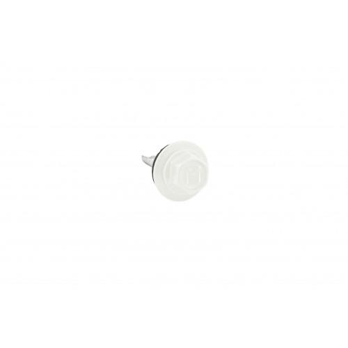 Саморезы 5,5х19 RAL 9003 (Даксмер)