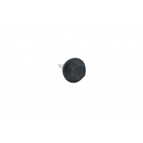 Саморезы 5,5х19 RAL 7016 (Даксмер)
