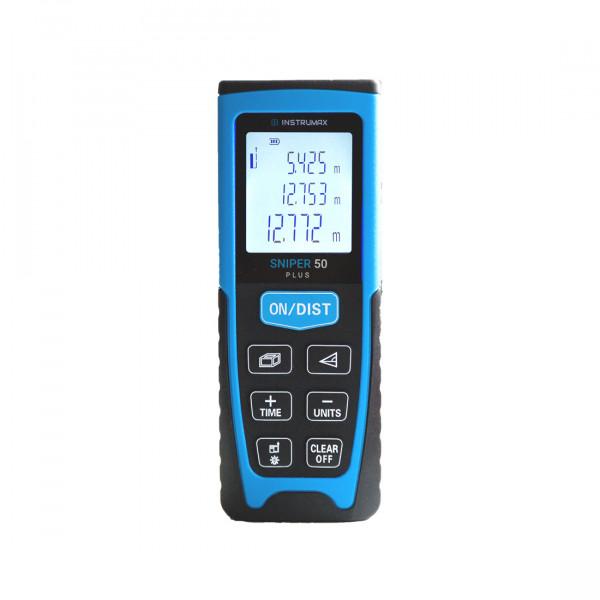 Дальномер лазерный Instrumax SNIPER 50 plus