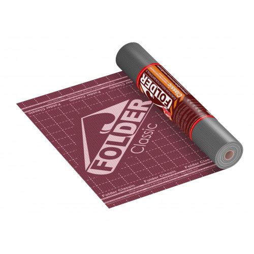 FOLDER Classic 115 мембрана с клеевым слоем