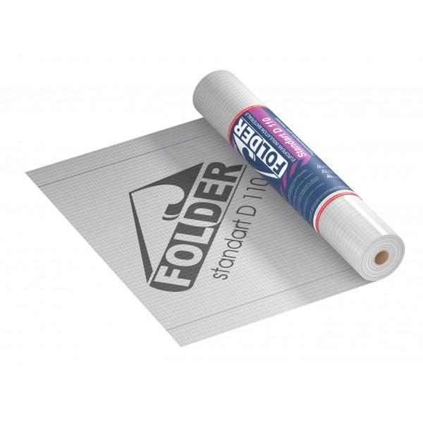 FOLDER Standart D 110 гидроизоляция