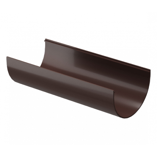 Желоб Döcke Premium, шоколад