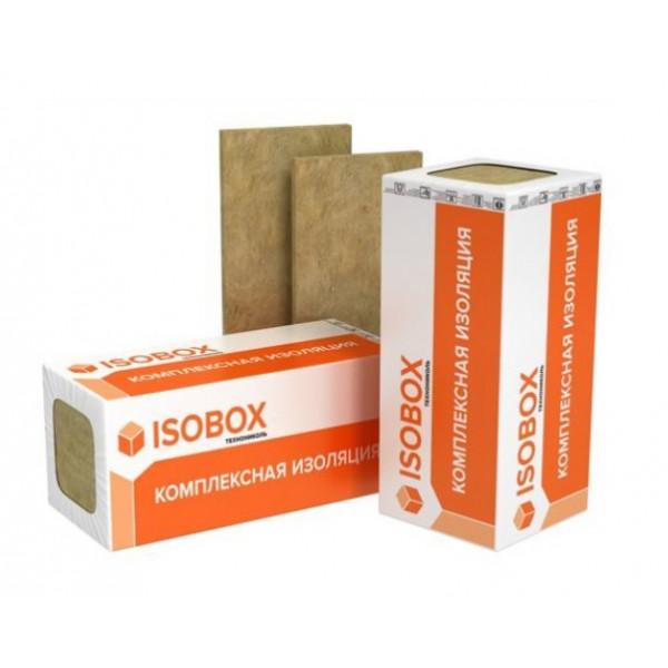 Утеплитель Изобокс Инсайд 1200х600х100 (0,432 м3)