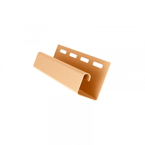 Профиль J 3,00 Grand Line золотой песок