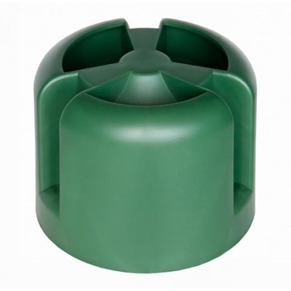 Колпак Krovent Hupcap 110 зеленый