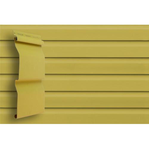 Сайдинг 3,0 Grand Line D4 (slim) кремовый