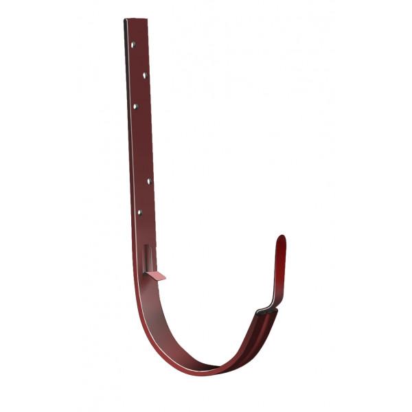 Крюк длинный 125 мм RR 29 красный