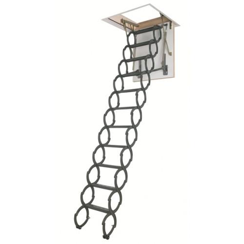 Лестница металлическая термоизоляционная 60х120 LST-280