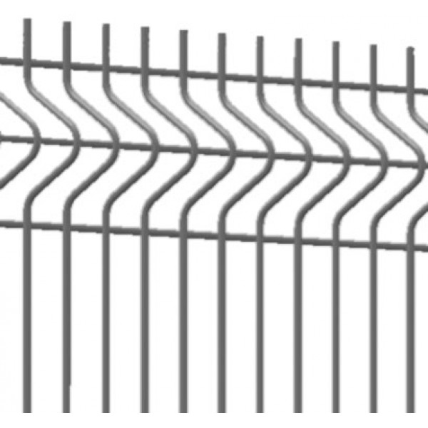 Панель Medium 1,53х2,5 Zn GL