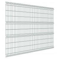 Панель Medium 2,03х3,0 RAL 6005 GL