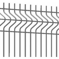 Панель Medium 2,03х2,5 Zn GL