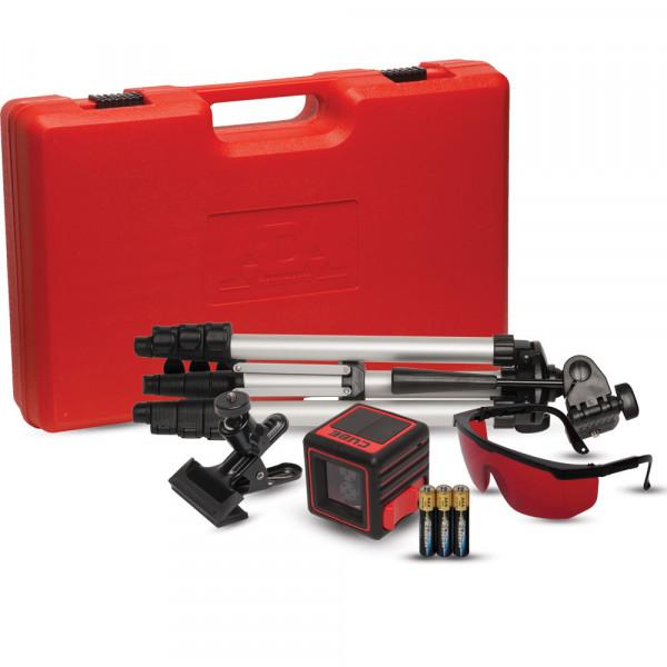 Нивелир лазерный ADA Cube Ultimate Edition
