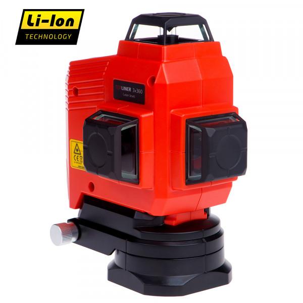 Нивелир лазерный ADA Top Liner 3х360
