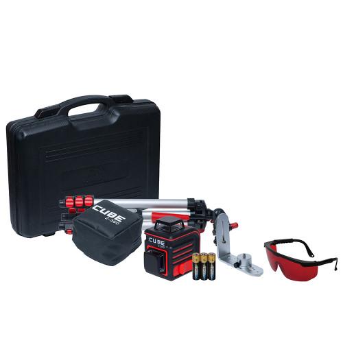 Нивелир лазерный ADA Cube 2-360 Ultimate Edition
