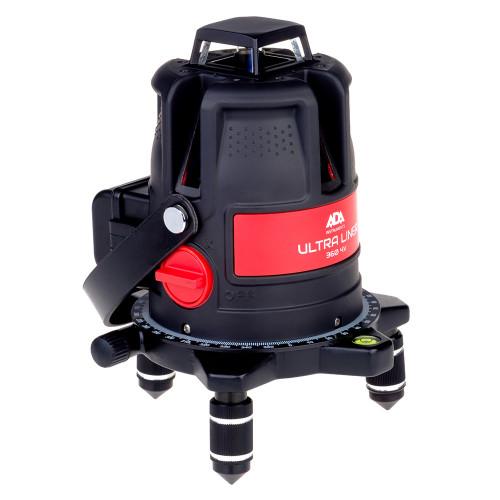 Нивелир лазерный ADA Ultra Liner 4V