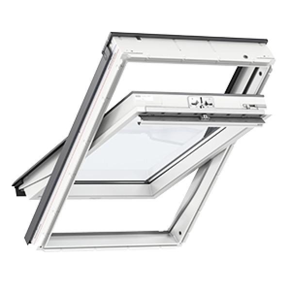 Окно мансардное GLU 1061 78x118