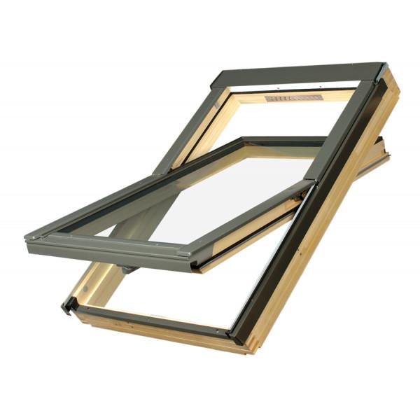 Окно мансардное FTS-V U4 114х140