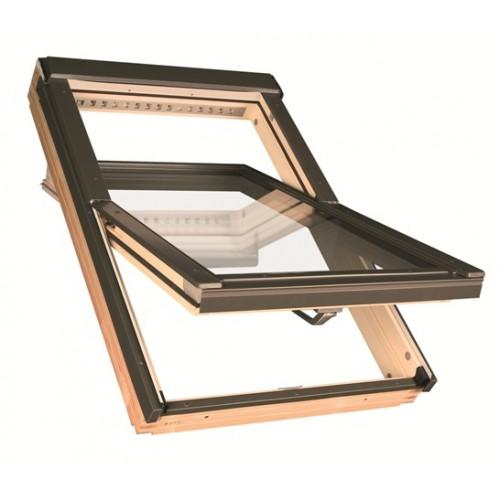 Окно мансардное FTP-V U3 78х140