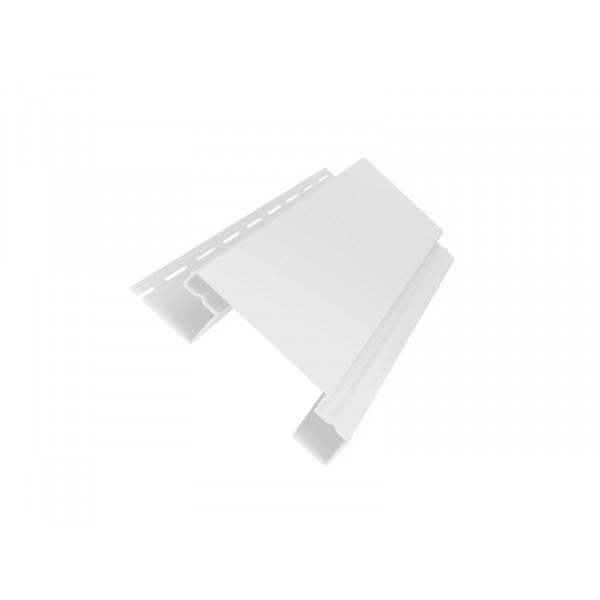Планка наборная (наличник) 3,0 Grand Line ЯФАСАД белая