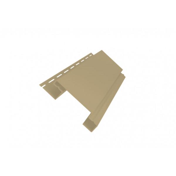 Планка наборная (наличник) 3,0 Grand Line ЯФАСАД карамельная