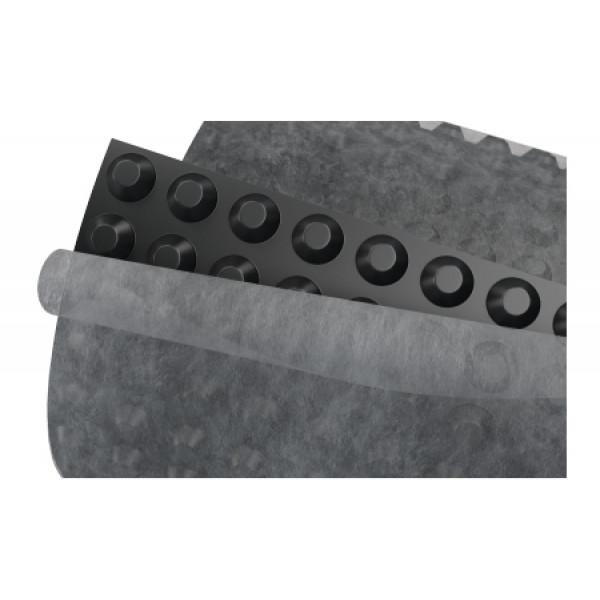 Профилированная мембрана PLANTER geo 2,0х15м