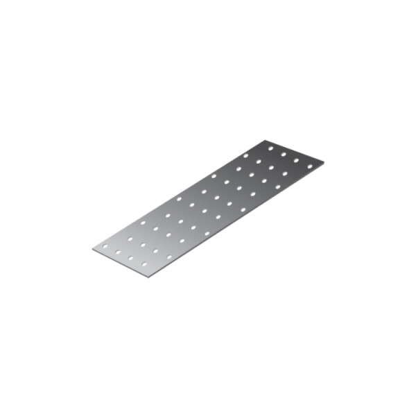 PS-60х500х2,0 Пластина соединительная Daxmer (5шт) (PS-60х500)