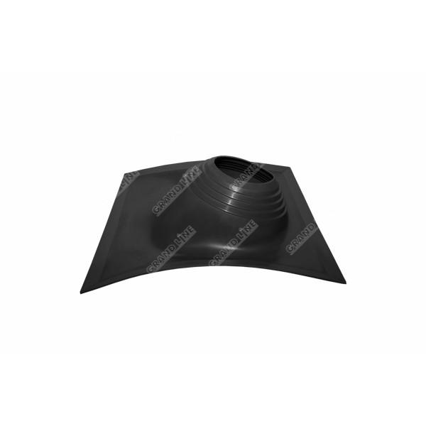 Проходной элемент MF профи №2 черный (180-280мм) +185 EPDM