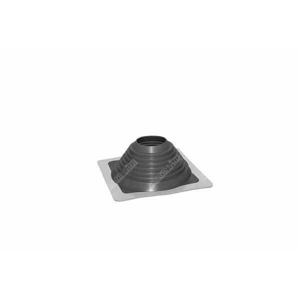 Проходной элемент MF прямой №6 серый (127-228мм) +185 EPDM