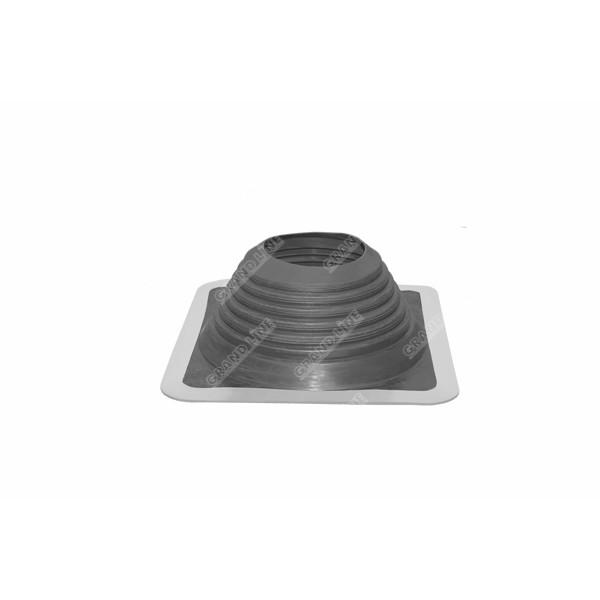 Проходной элемент MF прямой №7 серый (152-280мм) +185 EPDM