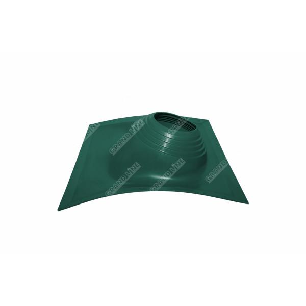 Проходной элемент MF профи №2 зеленый (180-280мм) +185 EPDM