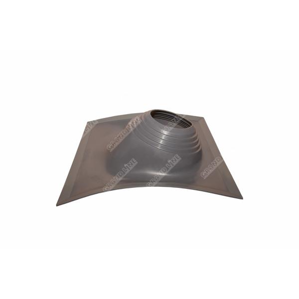 Проходной элемент MF профи №2 серый (180-280мм) +185 EPDM