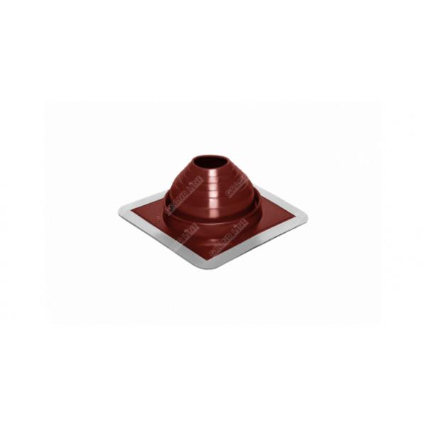 Проходной элемент MF комби №4 красный (75-160мм) +185 EPDM