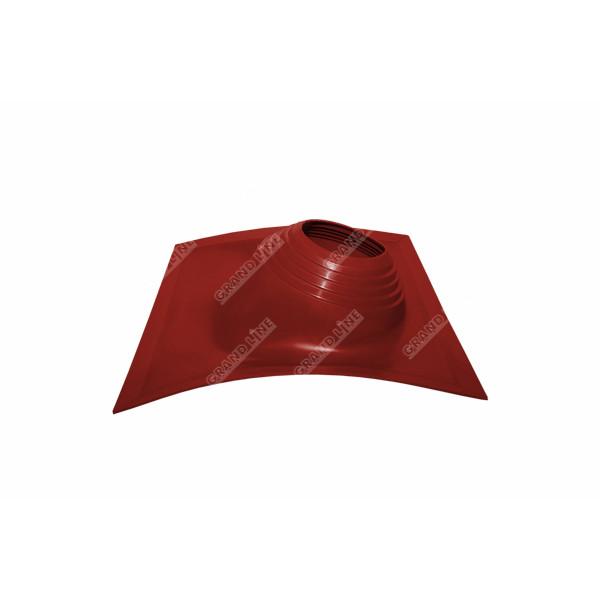 Проходной элемент MF профи №2 красный (180-280мм) +185 EPDM
