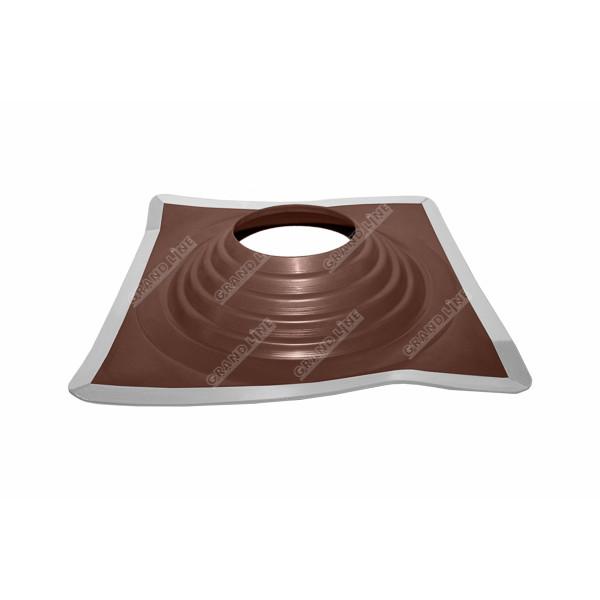 Проходной элемент MF прямой №9 коричневый (254-502мм) +185 EPDM