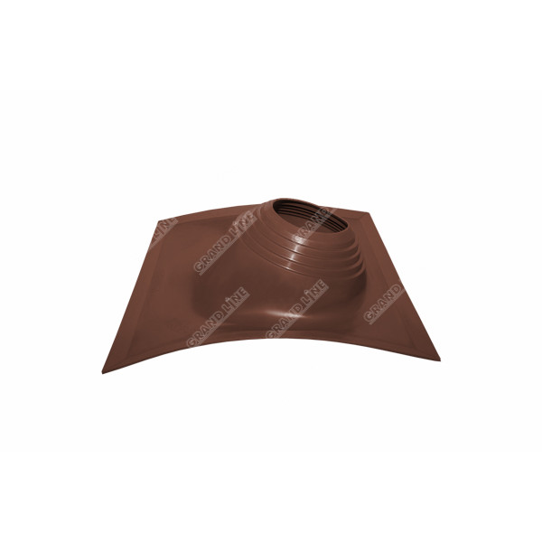 Проходной элемент MF профи №2 коричневый (180-280мм) +185 EPDM