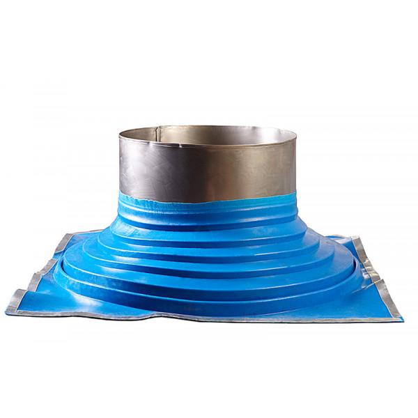 Проходной элемент MF комби №11 синий (585-1050мм) +185 EPDM