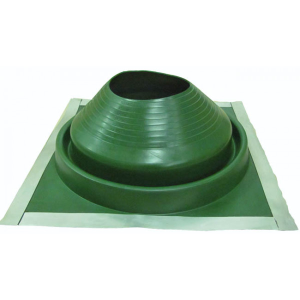 Проходной элемент MF комби №8 зеленый (175-330мм) +185 EPDM