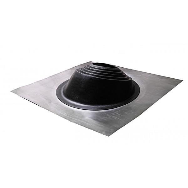 Проходной элемент MF угловой №3 черный (280-460мм) +185 EPDM