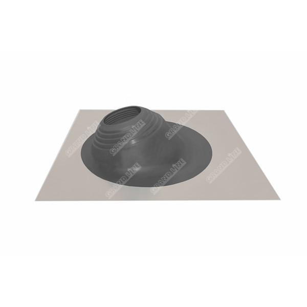 Проходной элемент MF угловой №2 серый (180-280мм) +185 EPDM