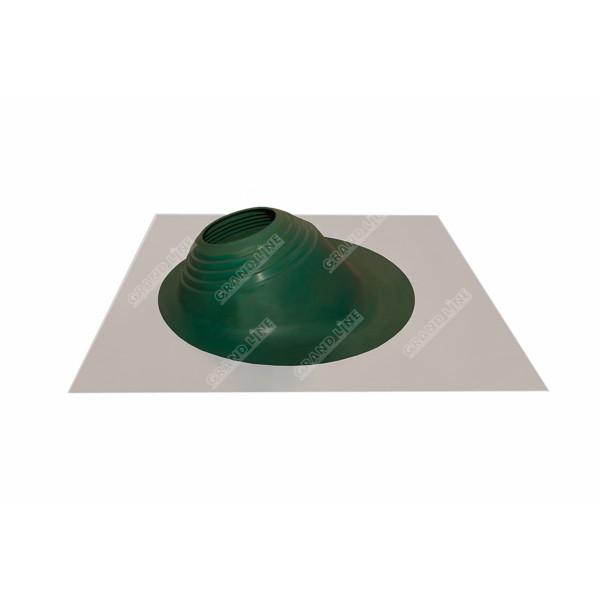 Проходной элемент MF угловой №2 зелен. (180-280мм) +185 EPDM
