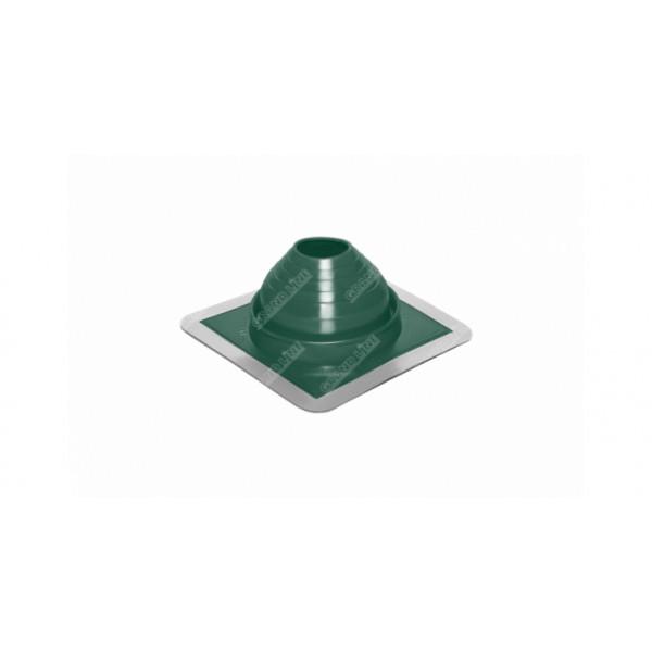 Проходной элемент MF комби №4 зеленый (75-160мм) +185 EPDM