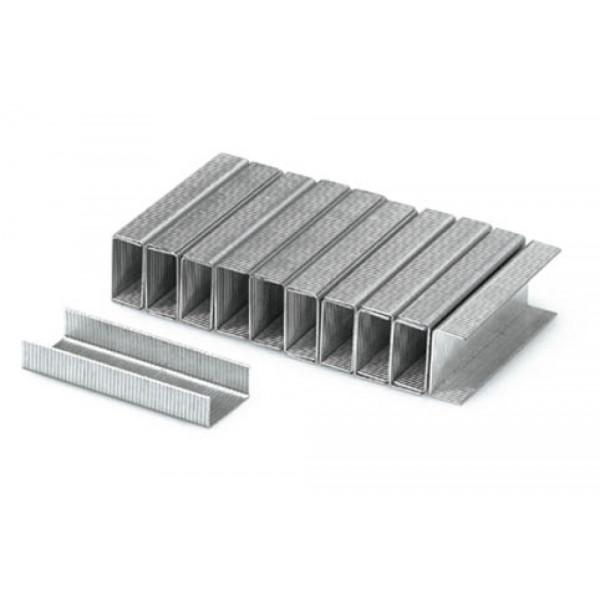 Скобы для степлера каленые 8х0,7мм PL - 7052