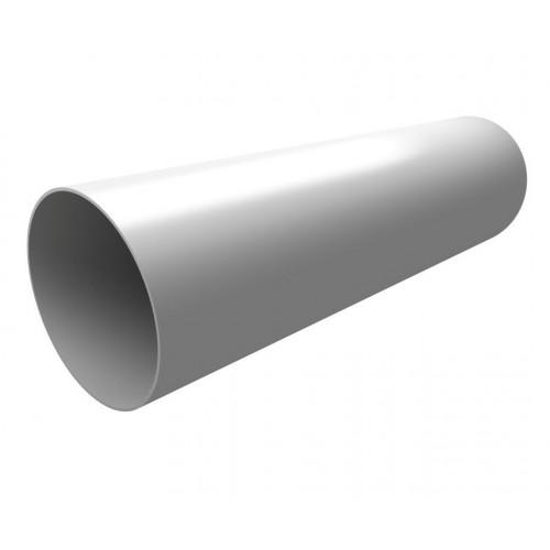 Труба водосточная пластиковая Grand Line 3м белая